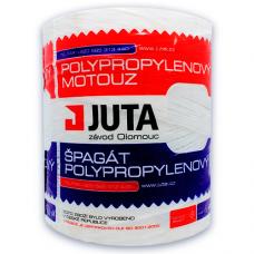 Шпагат поліпропіленовий сінов'язальний Юта (Juta) 500 білий 4 кг