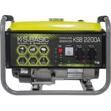 Генератор Könner & Söhnen Basic KSB 2200A