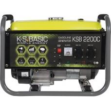 Генератор Könner & Söhnen Basic KSB 2200C