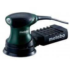 Ексцентрикова шліфувальна машина Metabo FSX 200 INTEC