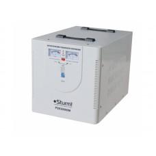 Стабілізатор напруги релейний Sturm PS93080SM