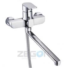 Змішувач для умивальника одноважільний Zegor BGX7-A189