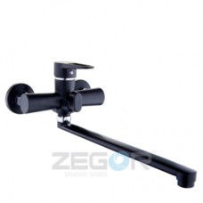 Змішувач для ванни одноважільний Zegor PUD7-A045YB
