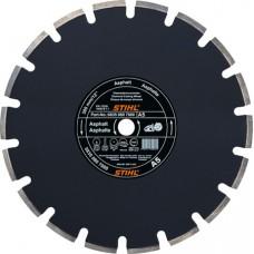 Алмазний відрізний диск, асфальт (A)