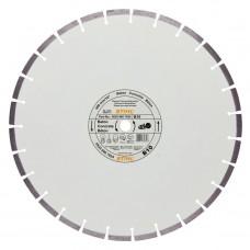 Алмазний відрізний диск, бетон (B)